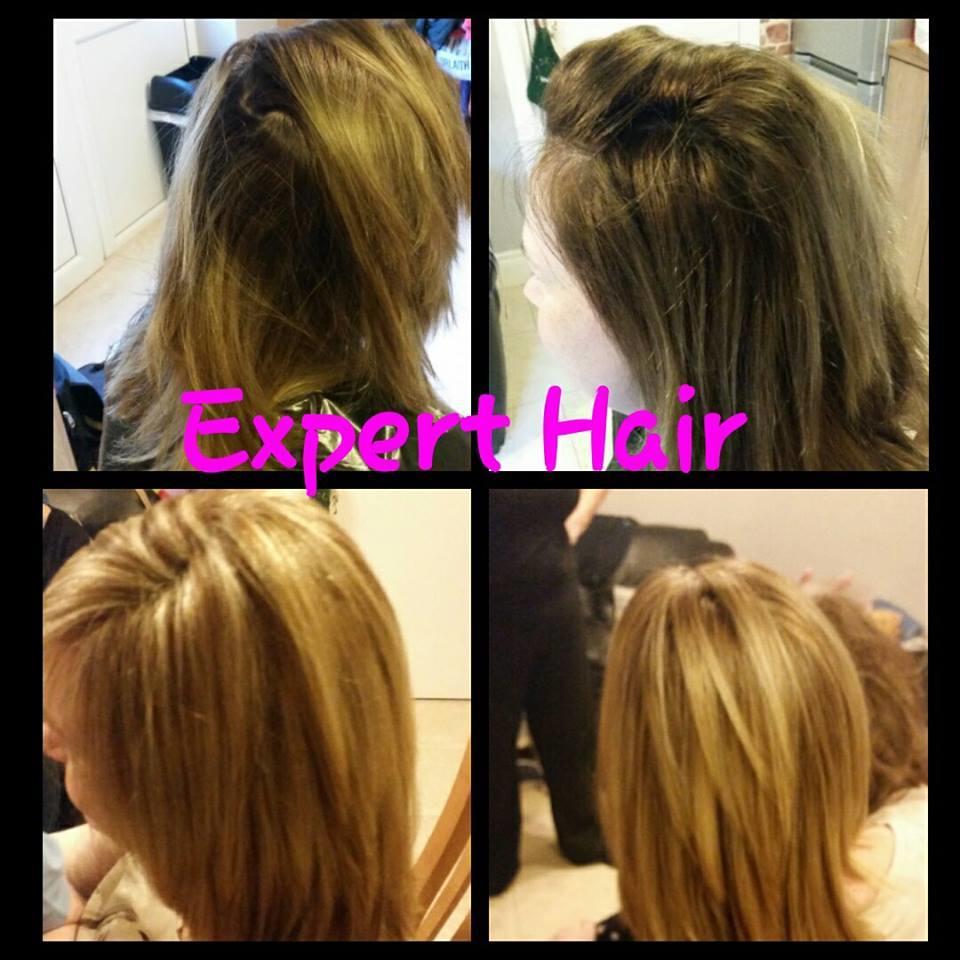 Expert Hair