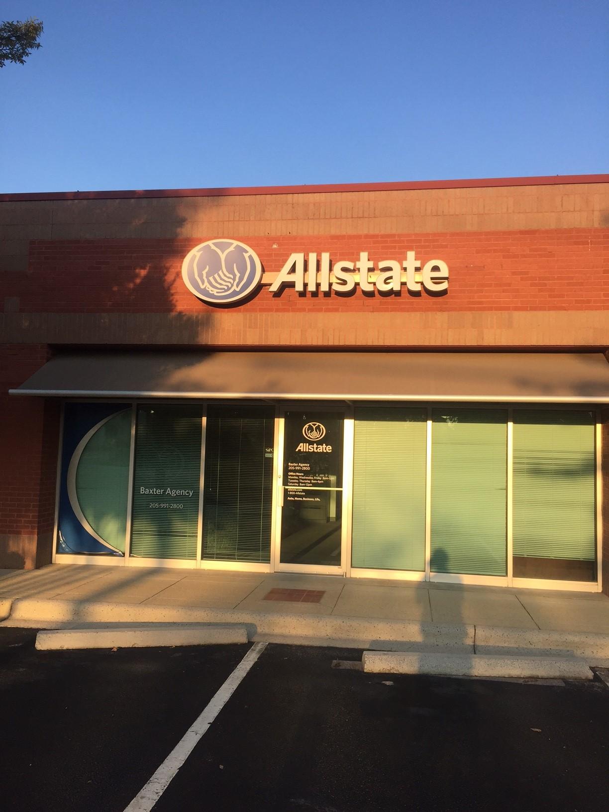 Tyler Baxter: Allstate Insurance