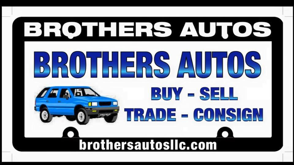 Brothers Autos LLC image 1