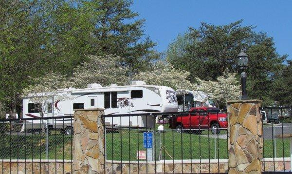 Mill Creek Resort image 2