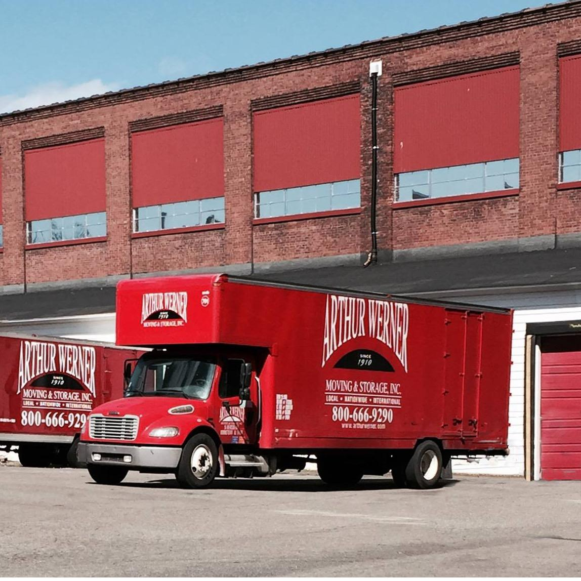 Arthur Werner Moving & Storage, Inc.