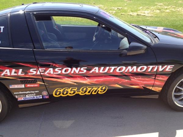 All Seasons Automotive image 1