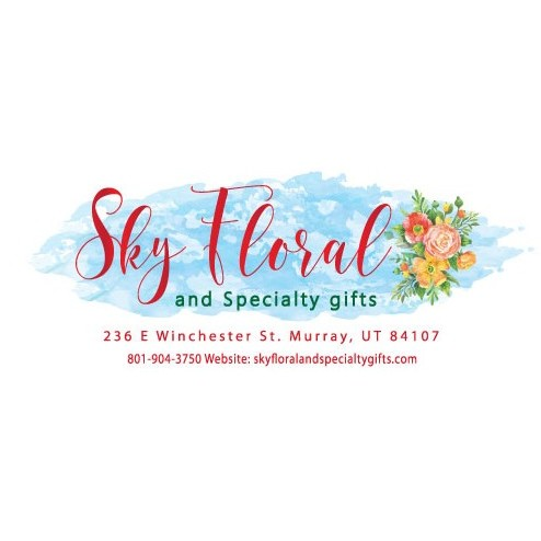Sky Floral and Speciality Gifts - Murray, UT 84107 - (801)904-3750 | ShowMeLocal.com