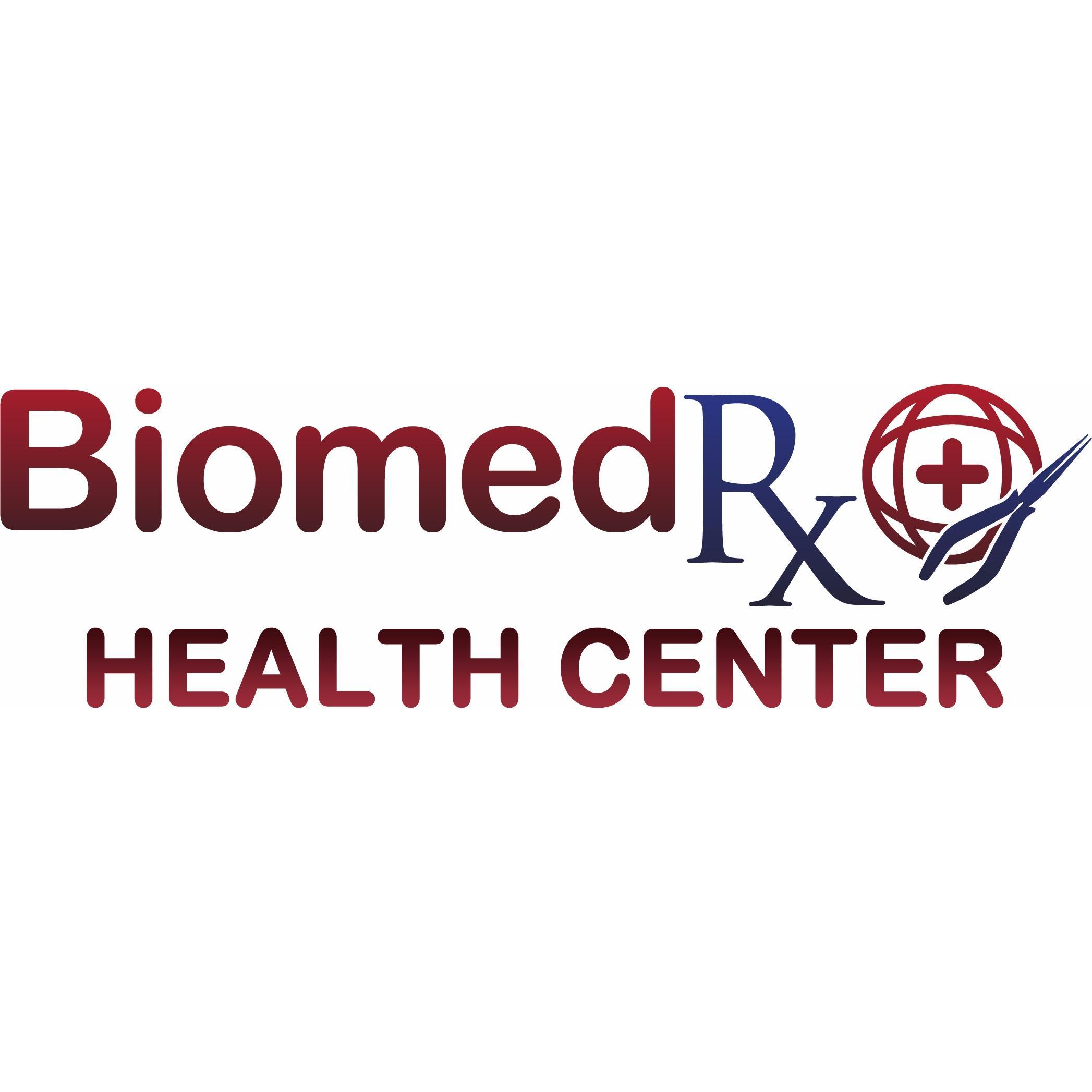 BiomedRx Health Center