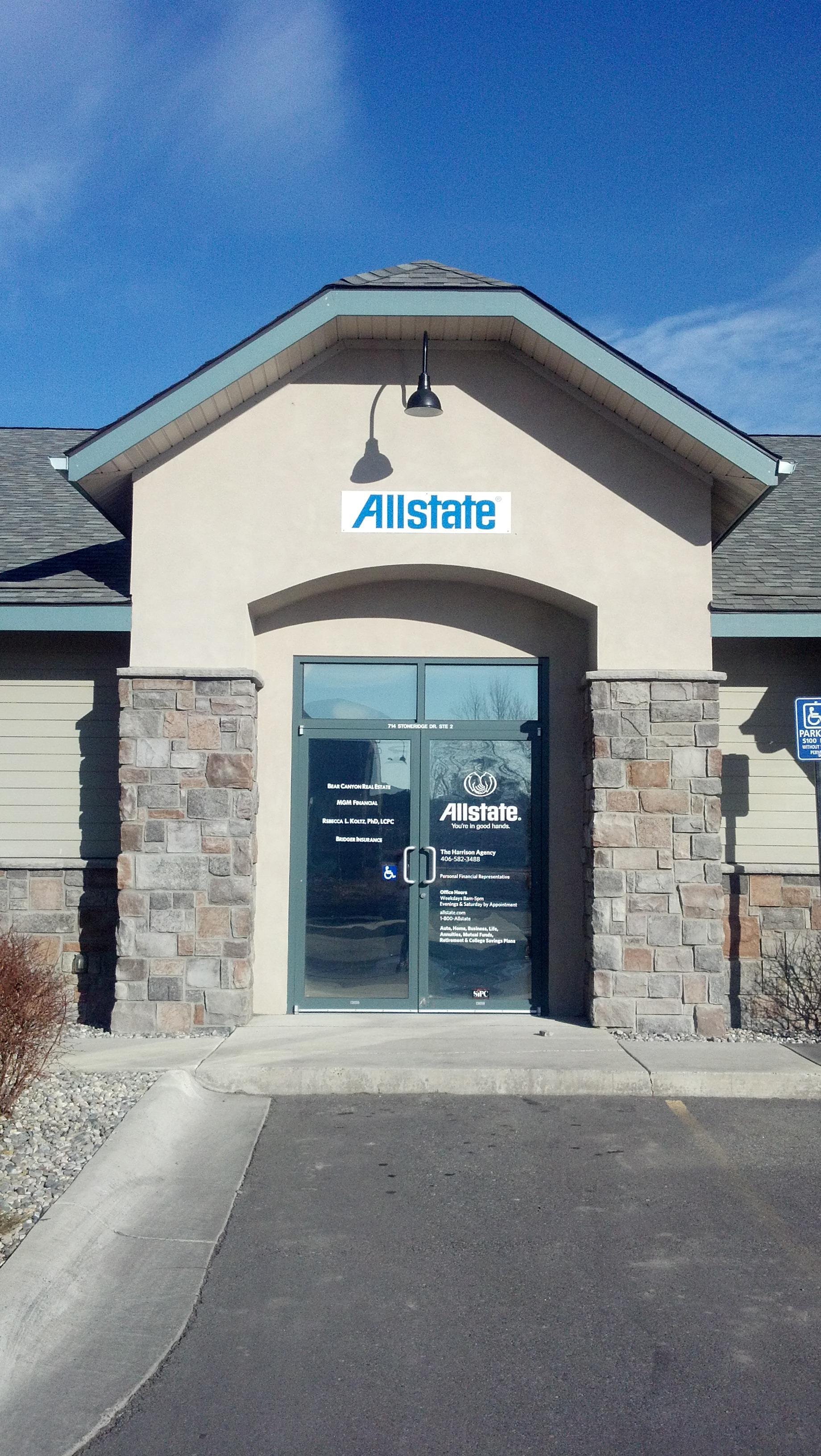 Jim Harrison: Allstate Insurance image 1