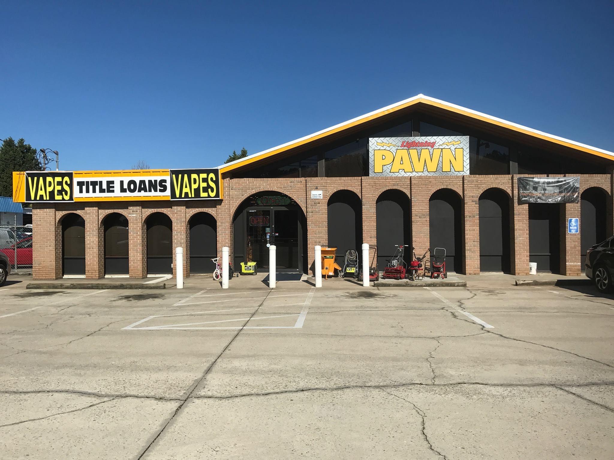 Lightning Pawn Shop image 0