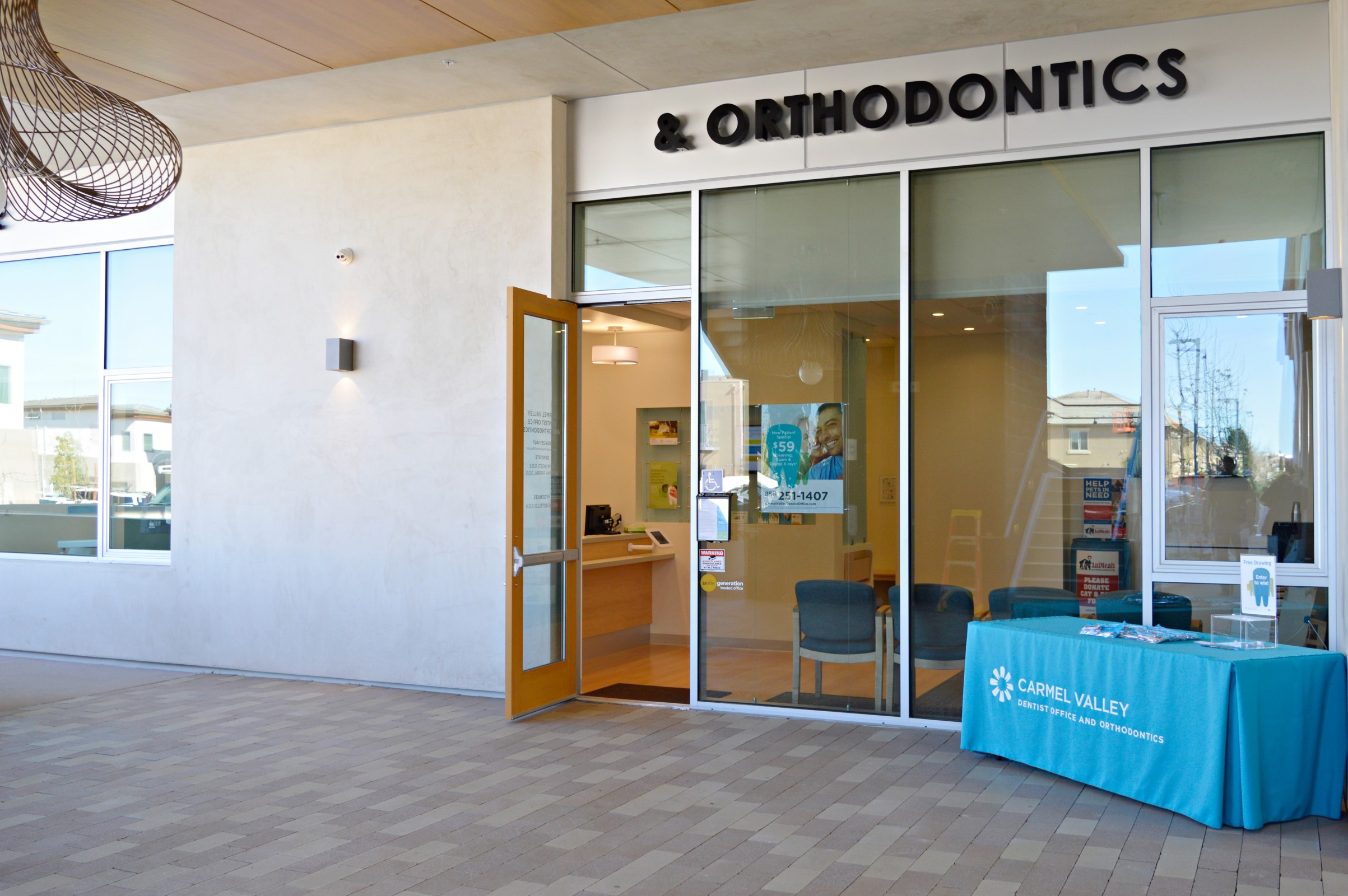 Carmel Valley Dentist Office And Orthodontics Coupons Near