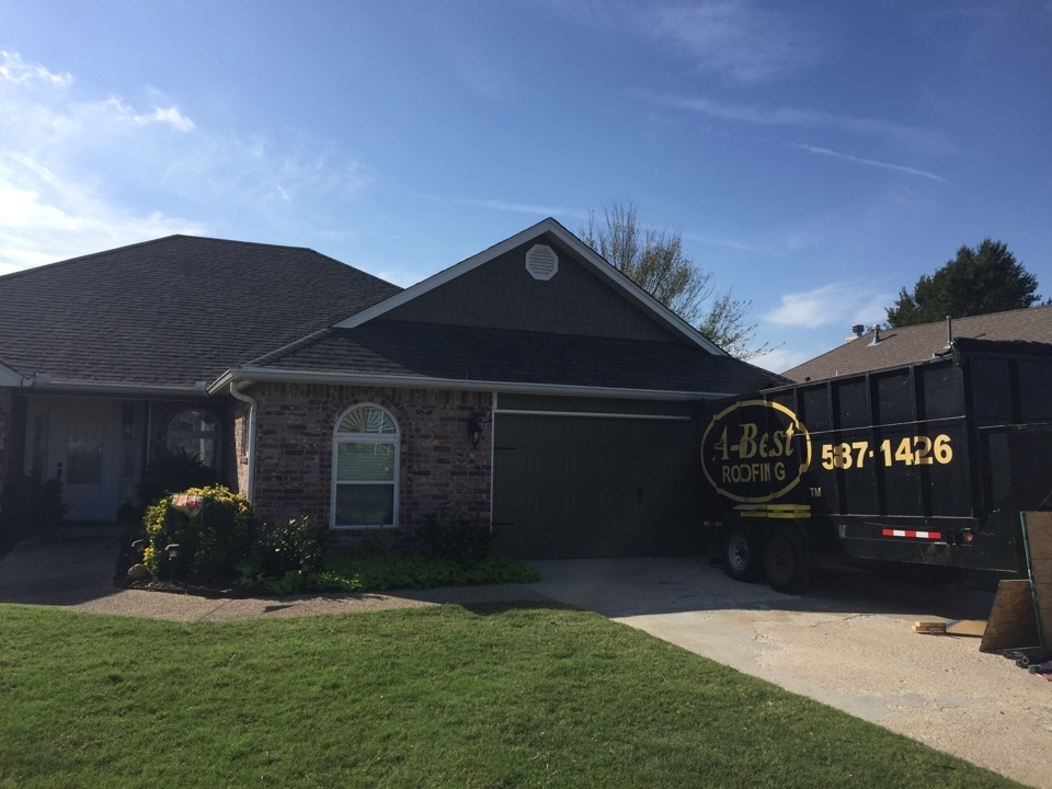 A Best Roofing In Tulsa Ok Whitepages
