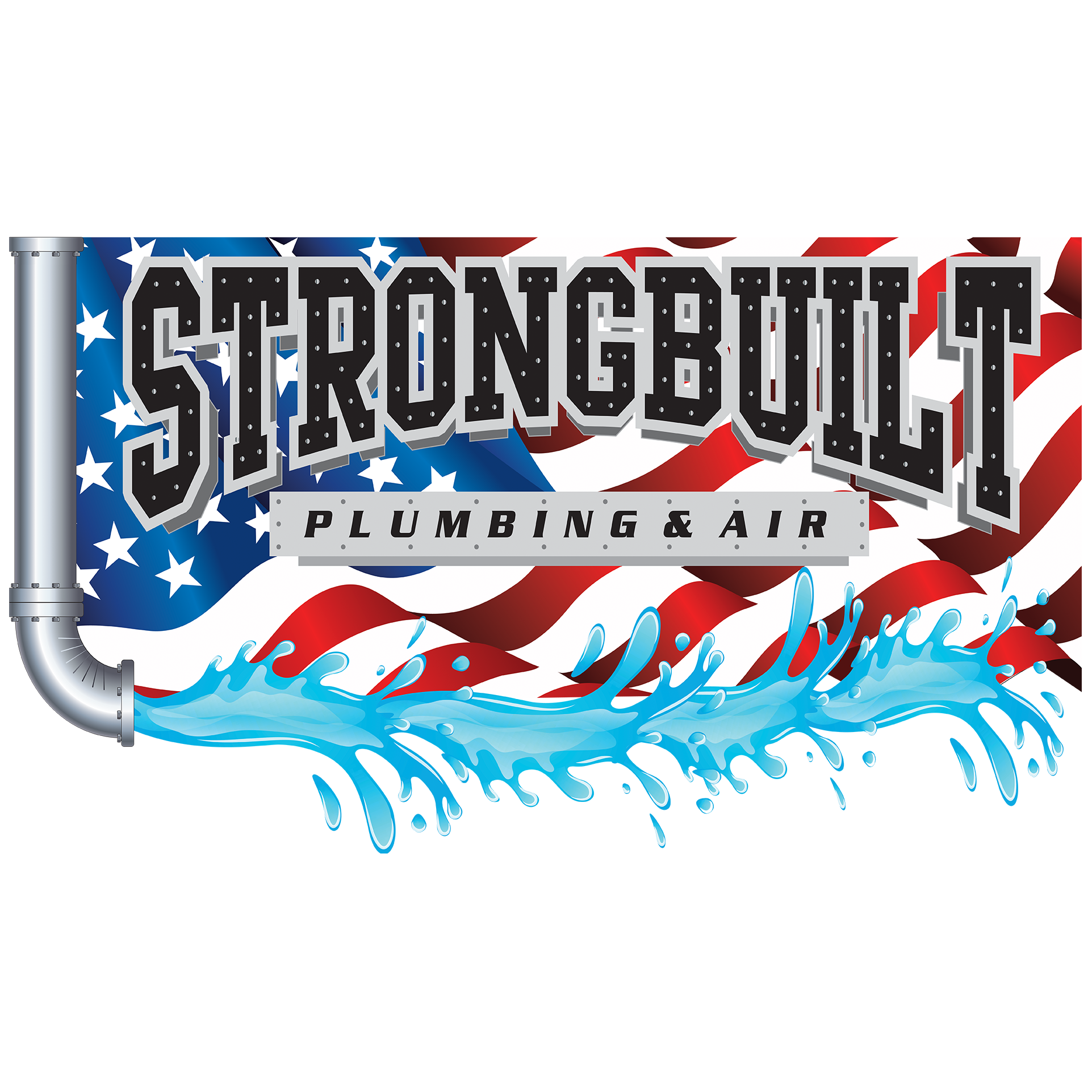 Strongbuilt Plumbing & Air