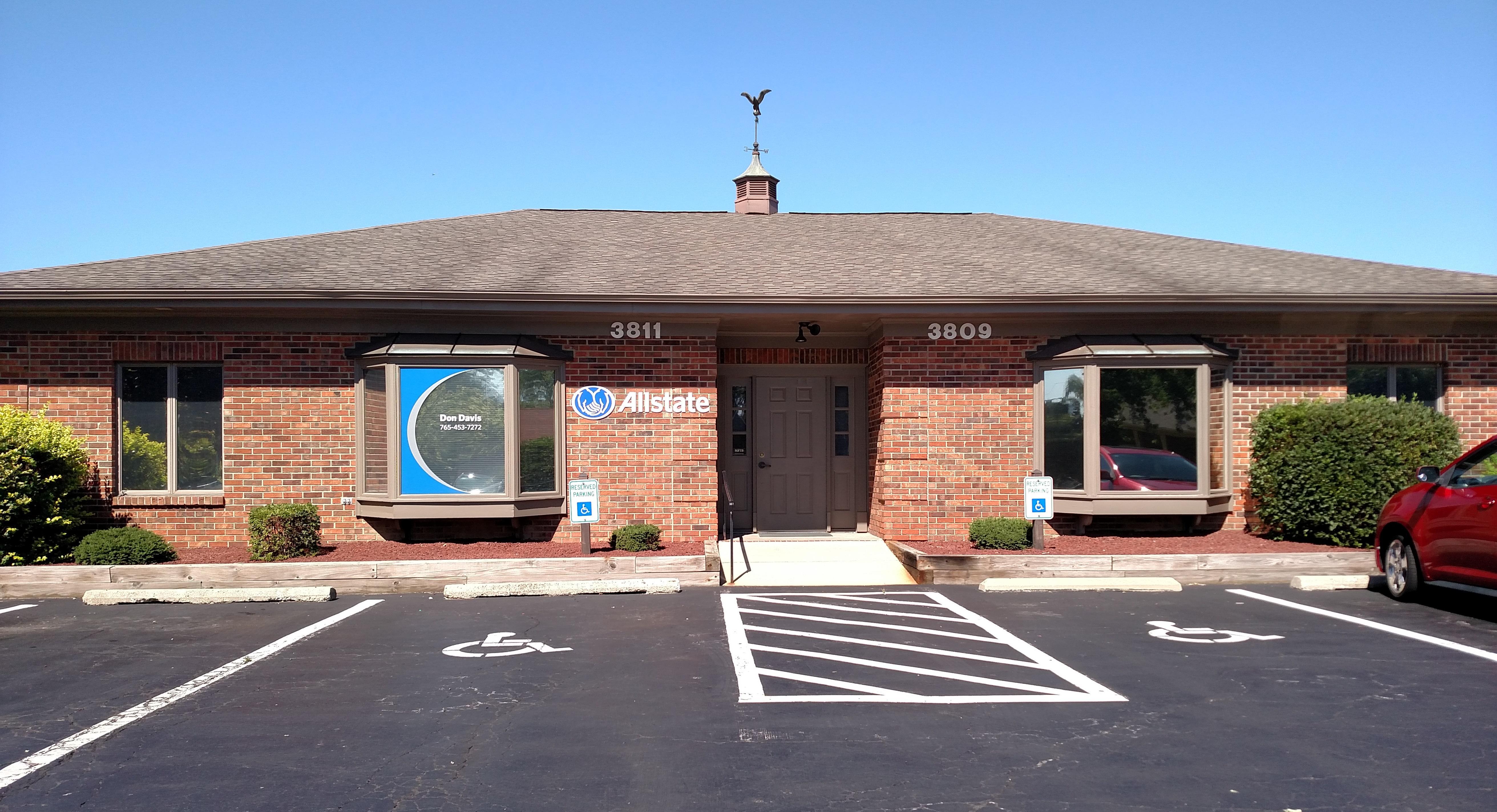Don Davis: Allstate Insurance image 2