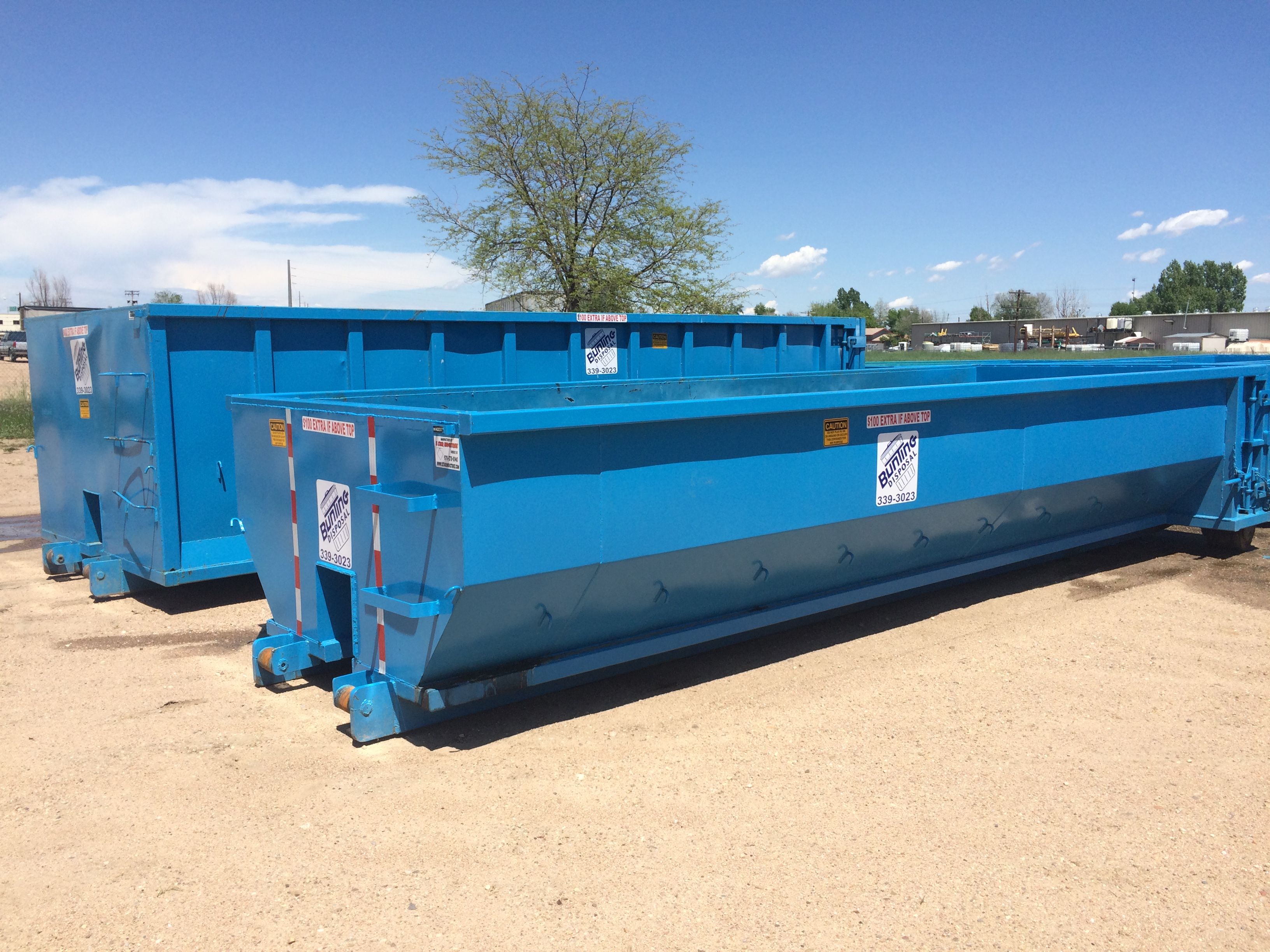 Bunting Disposal, Inc. in Evans, CO, photo #2