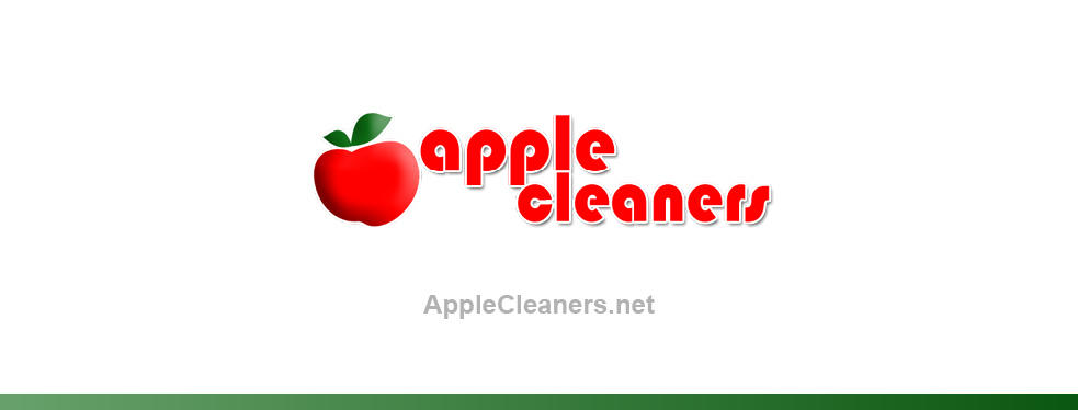 Apple Cleaners image 0