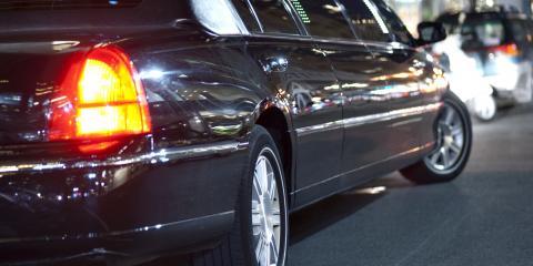 Xclusive Executive Limousines