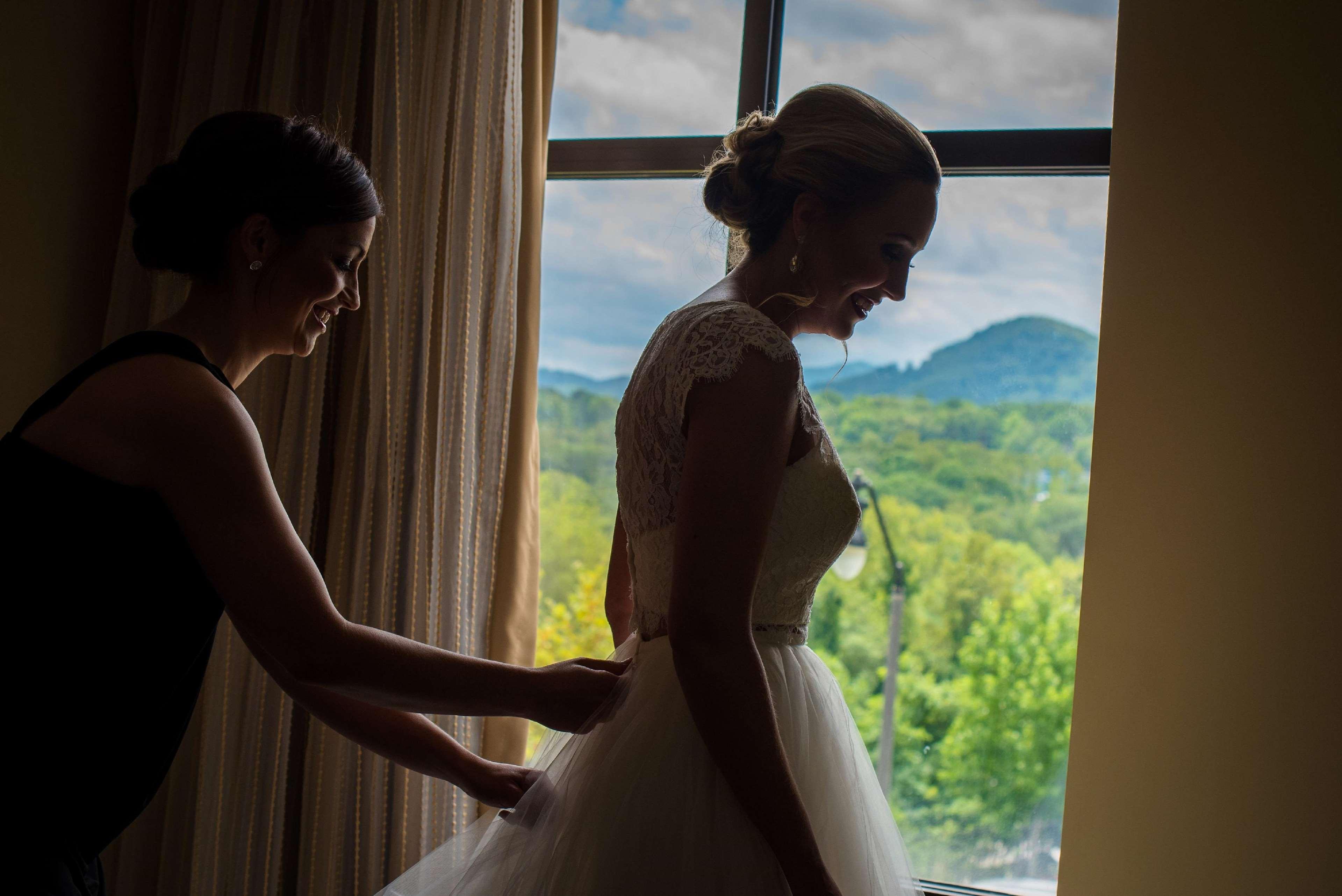 Hilton Asheville Biltmore Park image 37