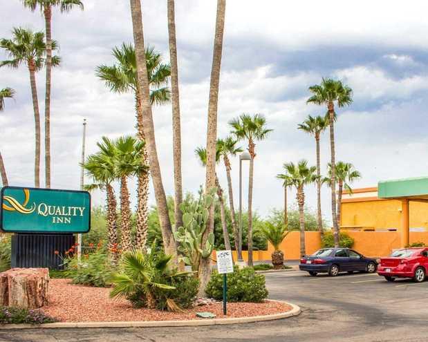 Motels In Tucson Az Near Airport
