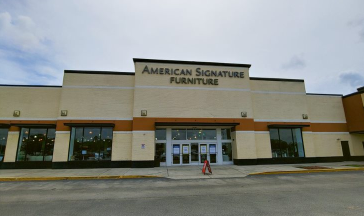 Marvelous American Signature Furniture 730 Sand Lake Rd Suite 100 Home Interior And Landscaping Oversignezvosmurscom