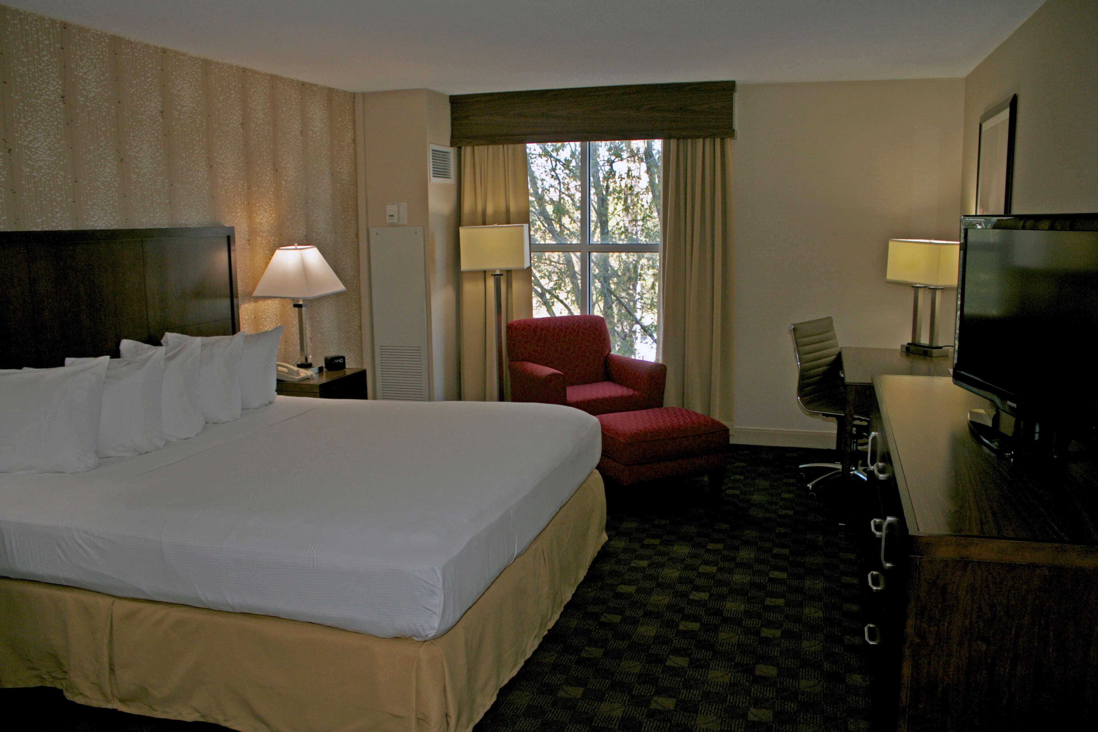 DoubleTree by Hilton Hotel Norfolk Airport in Norfolk, VA, photo #21
