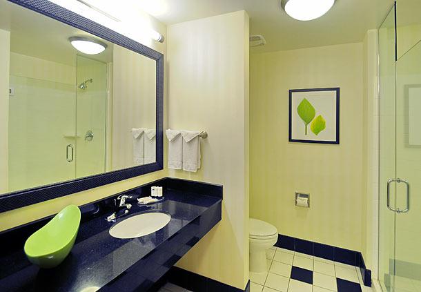 Fairfield Inn & Suites by Marriott Phoenix Chandler/Fashion Center image 5