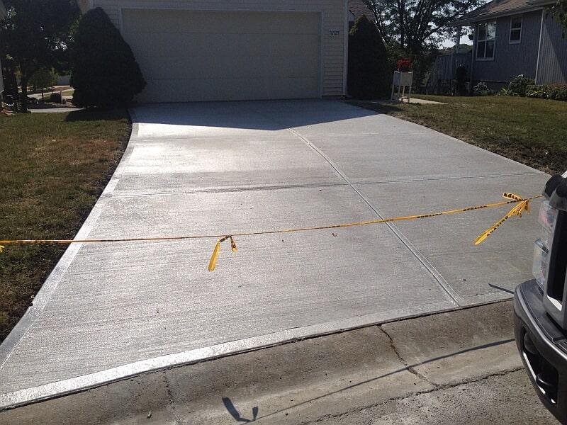 Precision Concrete Company LLC image 6