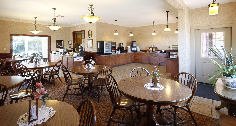 Best Western Plus Humboldt House Inn image 18