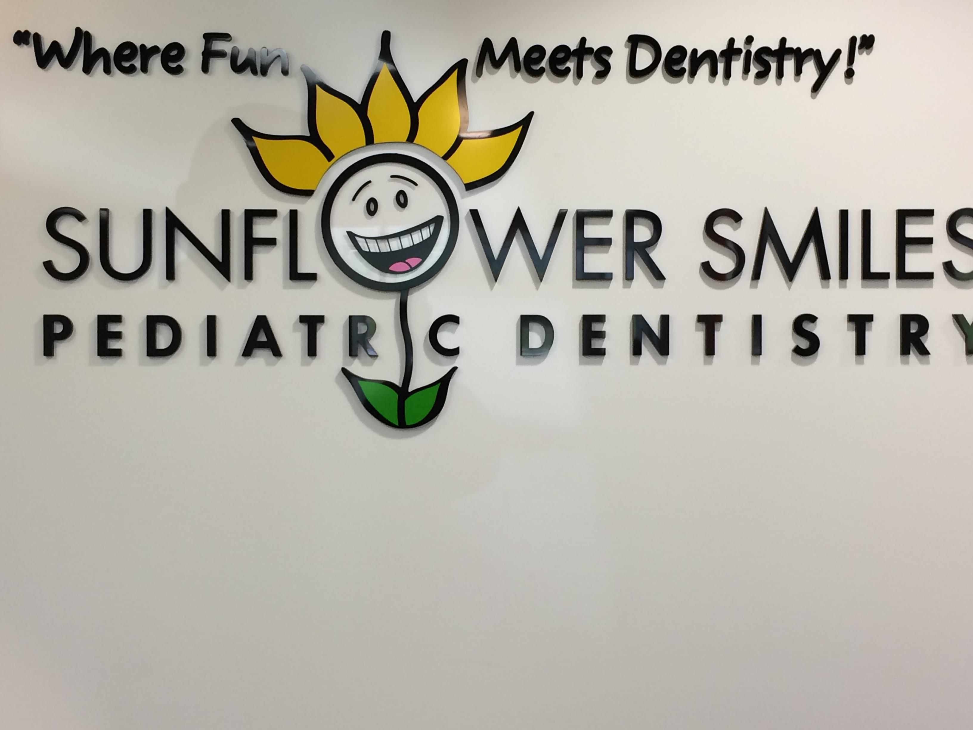Sunflower Smiles Pediatric Dentistry image 1
