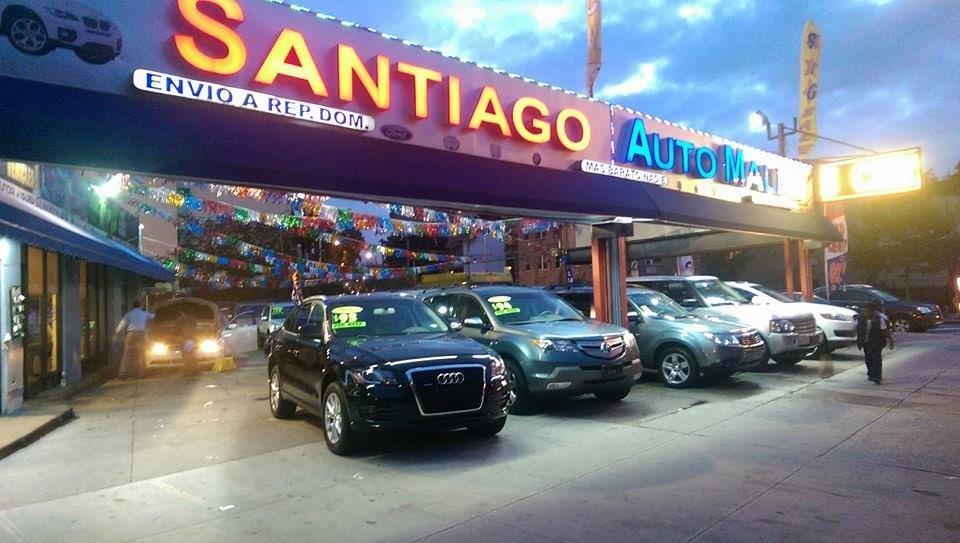 Santiago Auto Mall image 9