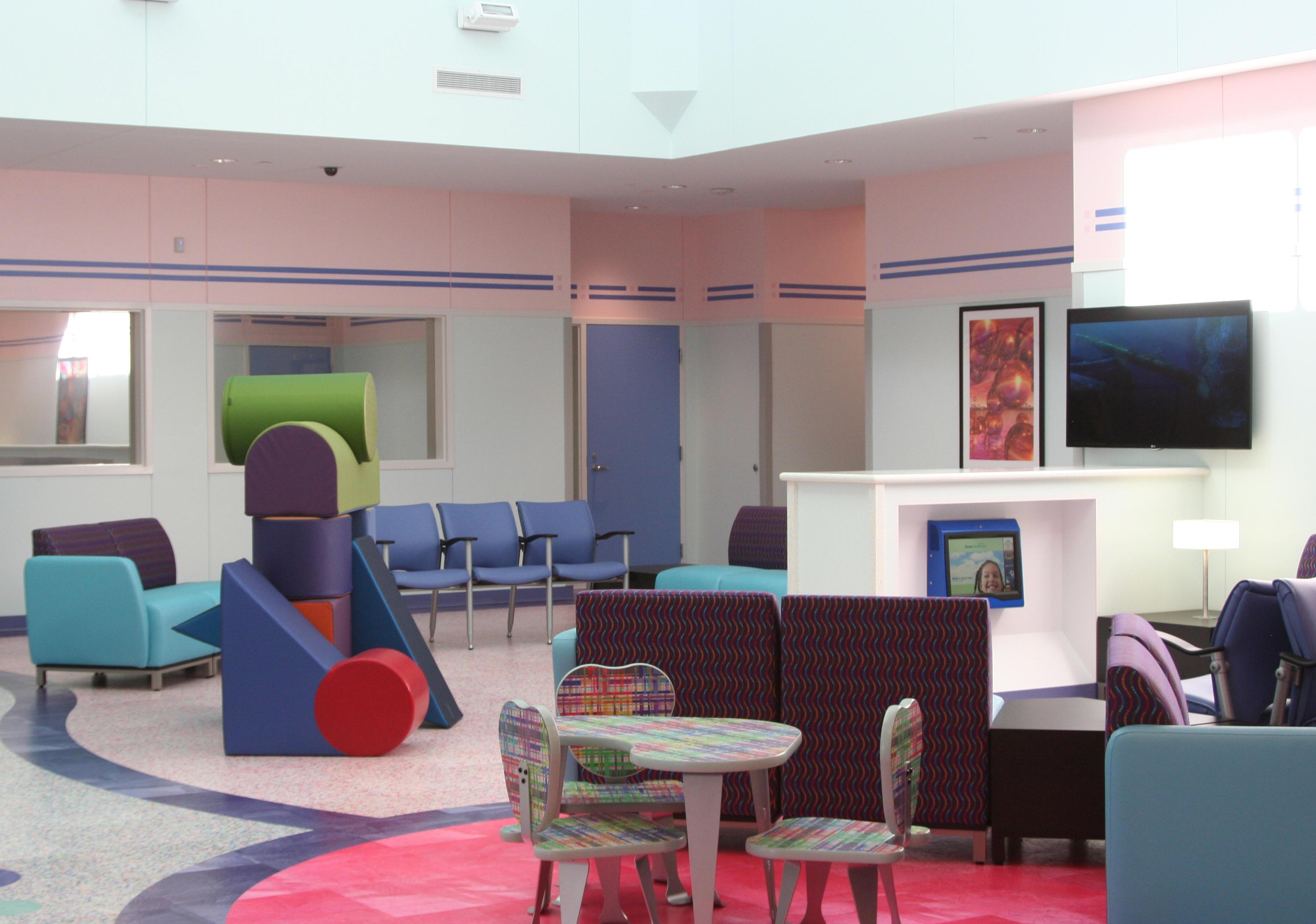 Cook Children's Urgent Care and Pediatric Specialties - Mansfield image 3