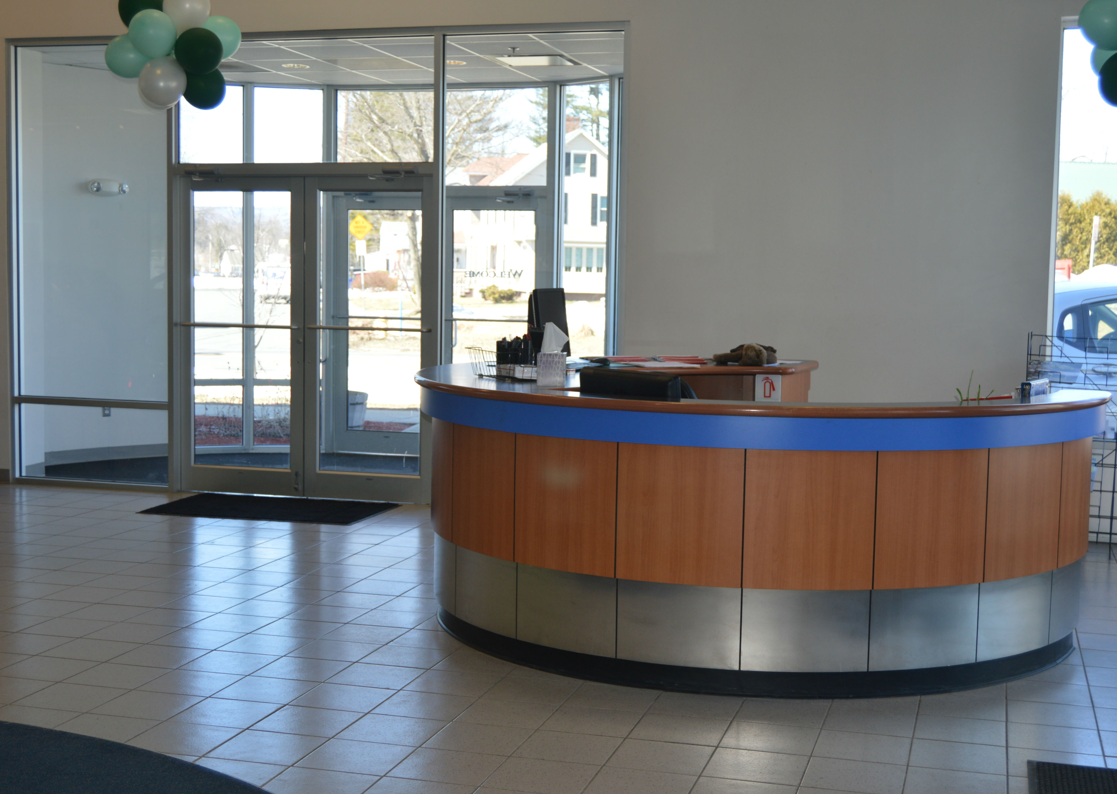 Lundgren Honda Of Greenfield 409 Federal St. Greenfield, MA Auto Repair    MapQuest