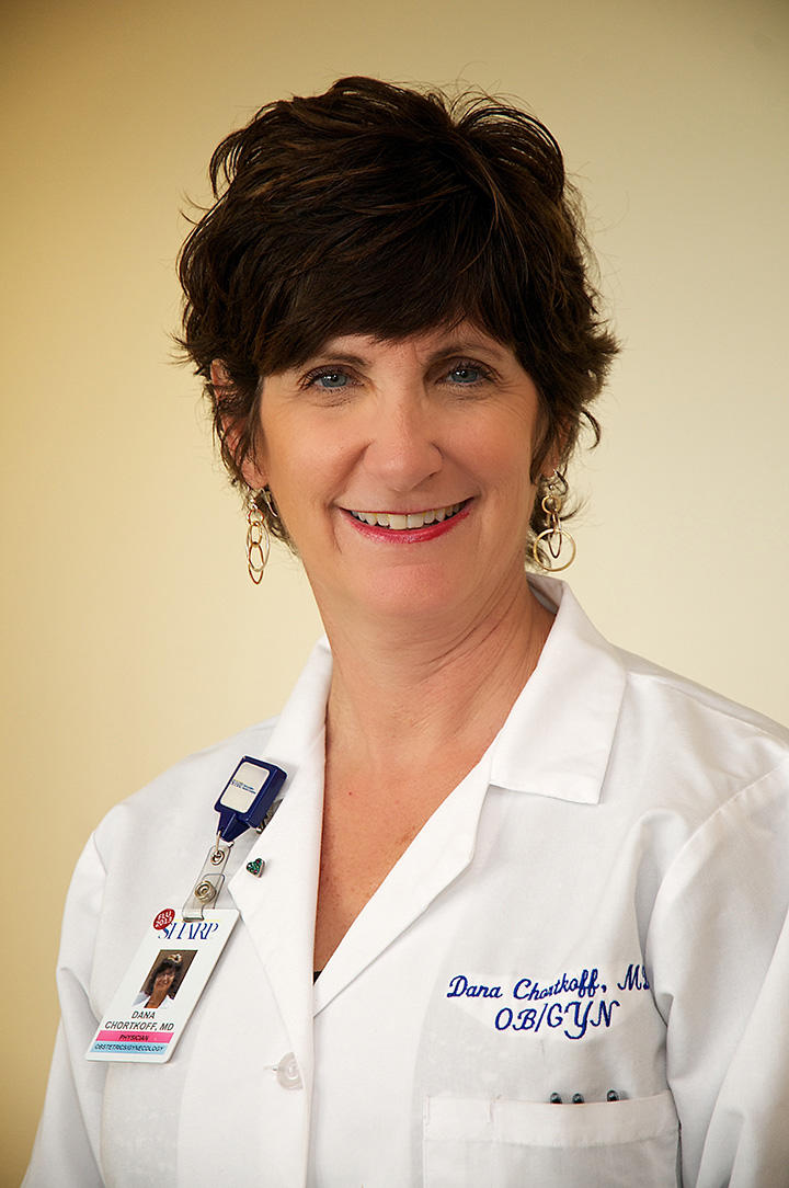Dana Chortkoff, MD - Sharp Rees-Stealy Del Mar image 0