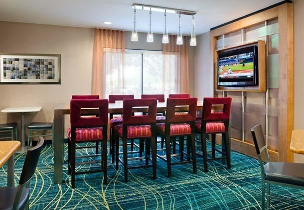SpringHill Suites by Marriott Nashville Airport image 10