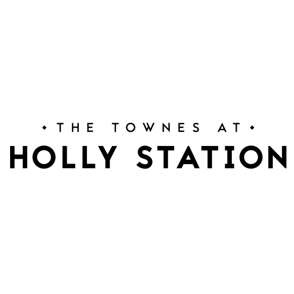 The Townes at Holly Station