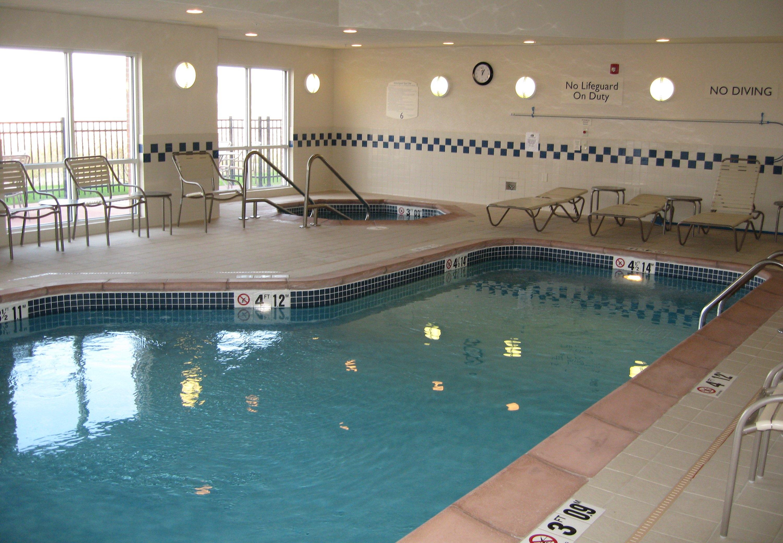 Fairfield Inn & Suites by Marriott Ames image 15