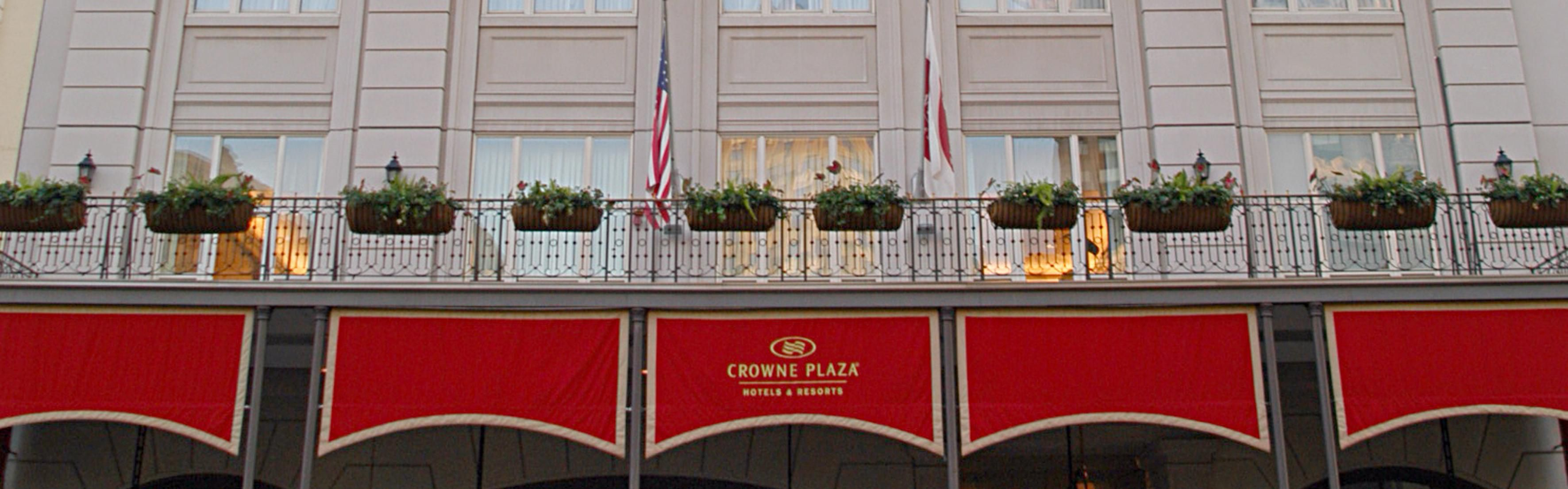 Crowne Plaza New Orleans French Quarter image 0