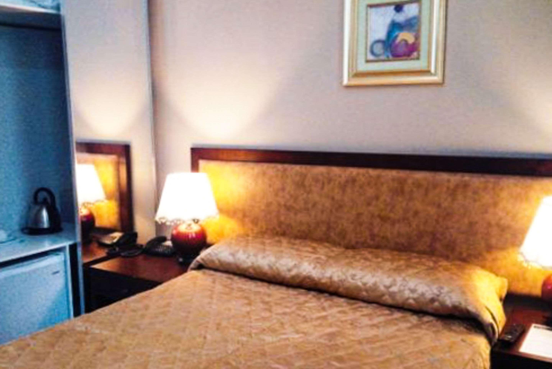 Comfort Hotel Sydney City