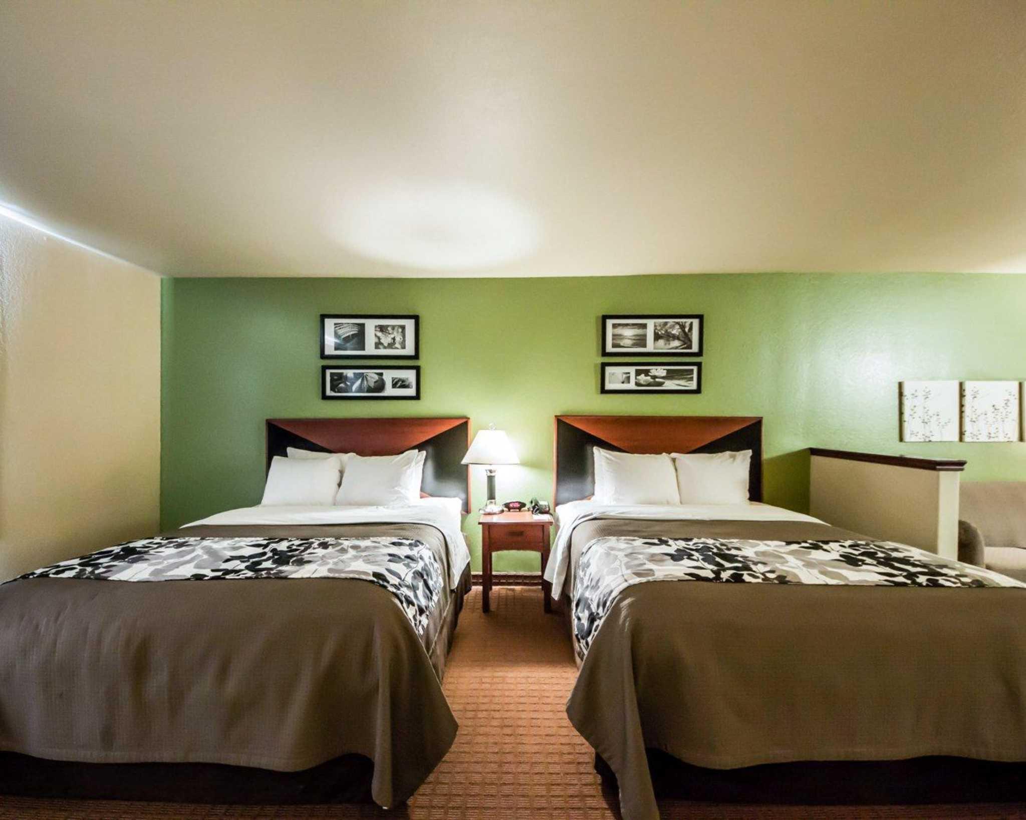 Sleep Inn & Suites image 29