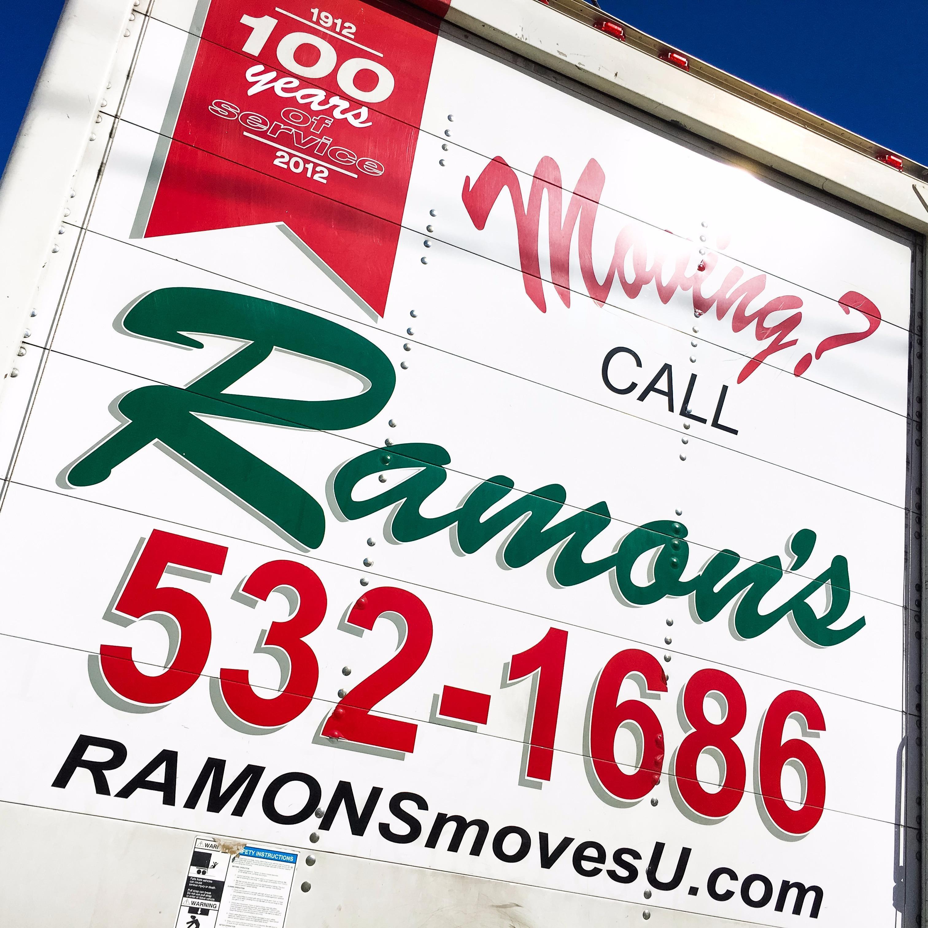 Ramon's Transfer Co