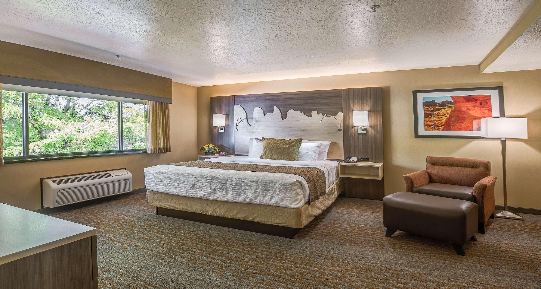 Best Western Plus Canyonlands Inn image 32