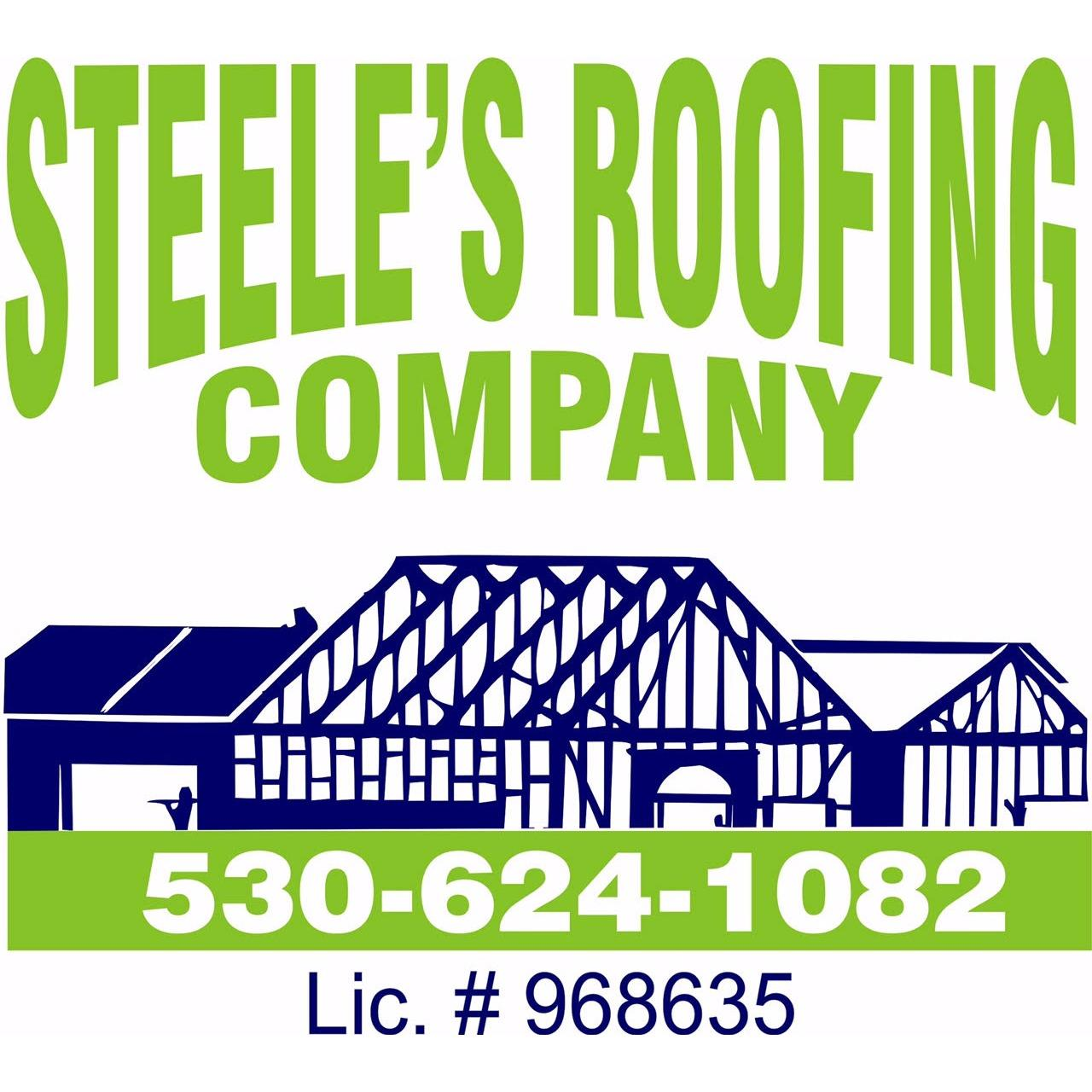 Steele's Roofing Company