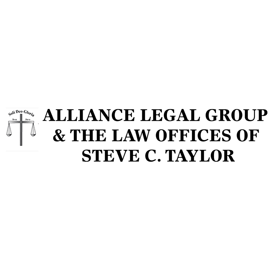 Alliance Legal Group, PLLC & The Law Offices of Steve C. Taylor, P.C.