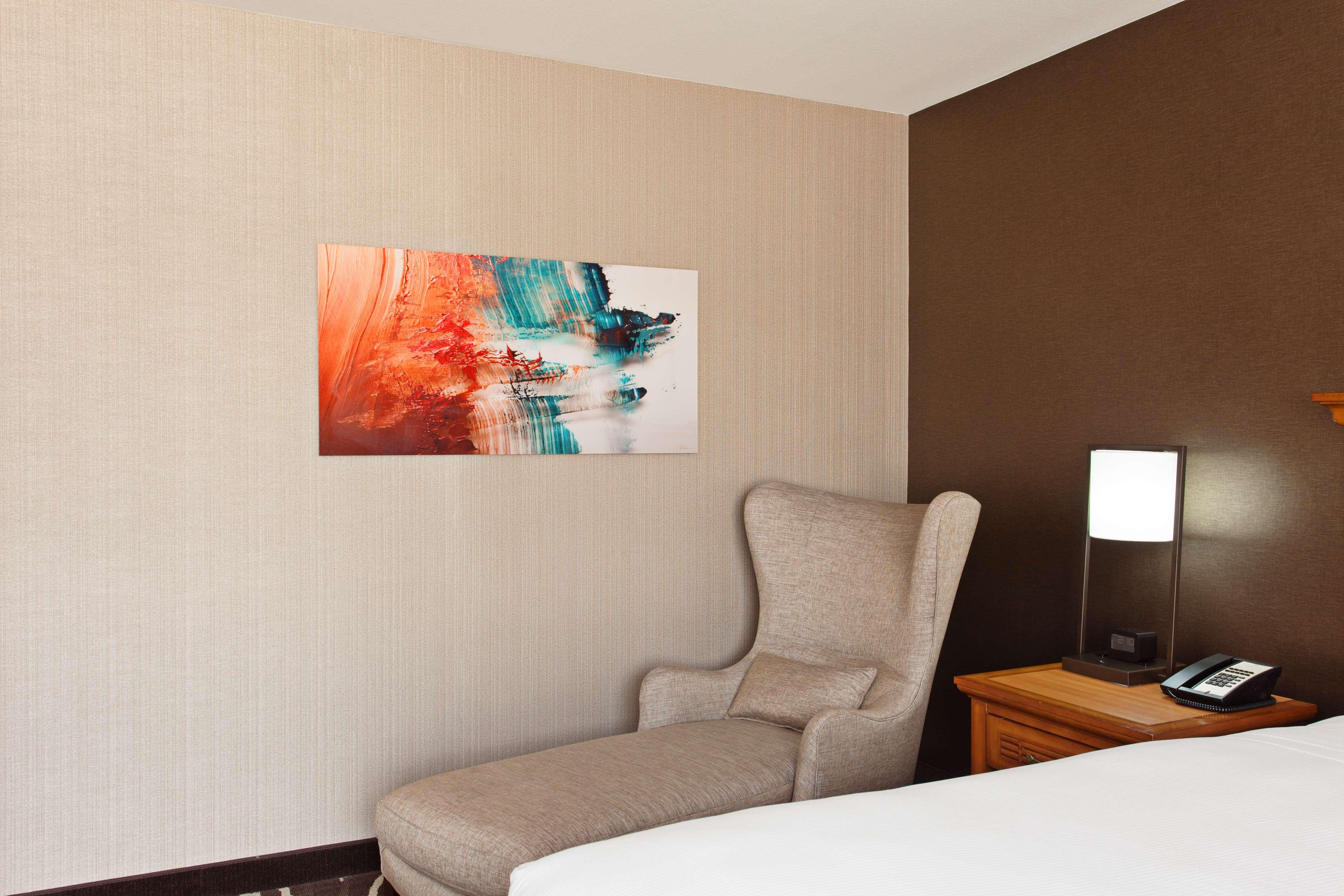 DoubleTree by Hilton Hotel San Bernardino image 32