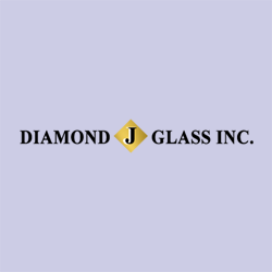 Diamond J Glass Inc image 0