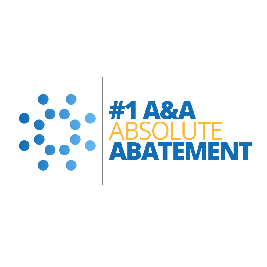 #1 A&A Absolute Abatement image 2