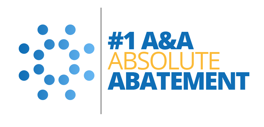 #1 A&A Absolute Abatement image 1