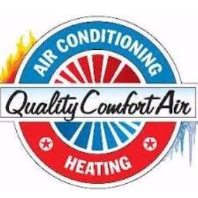 Quality Comfort Air, LLC - Spring, TX - Government Services