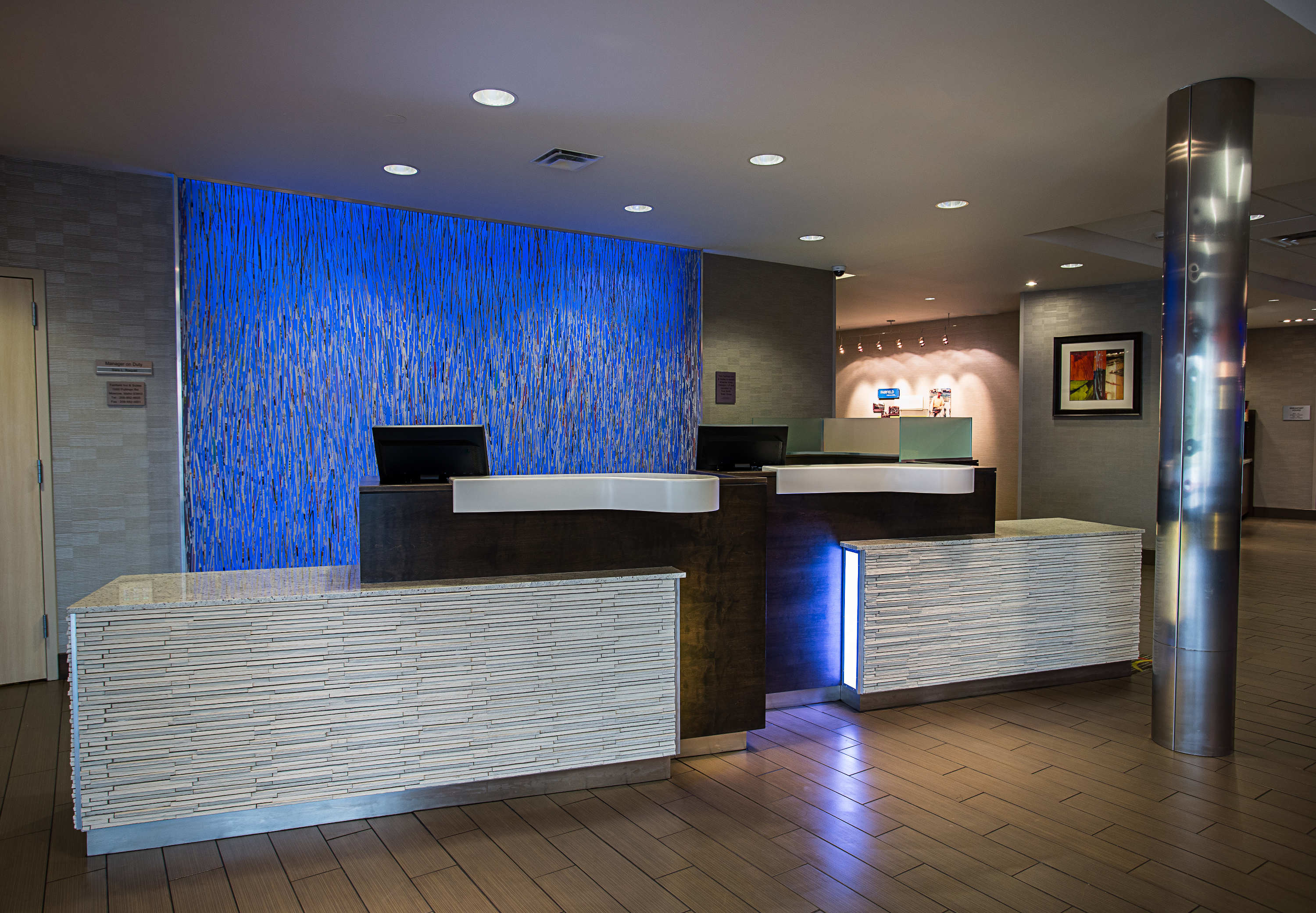 Fairfield Inn & Suites by Marriott Moscow image 13