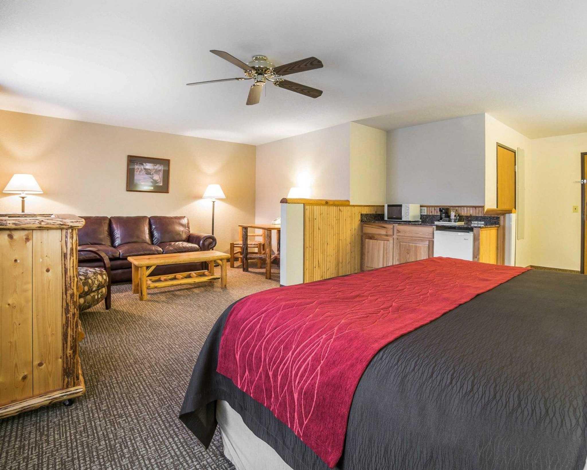 Comfort Inn Yellowstone North image 21