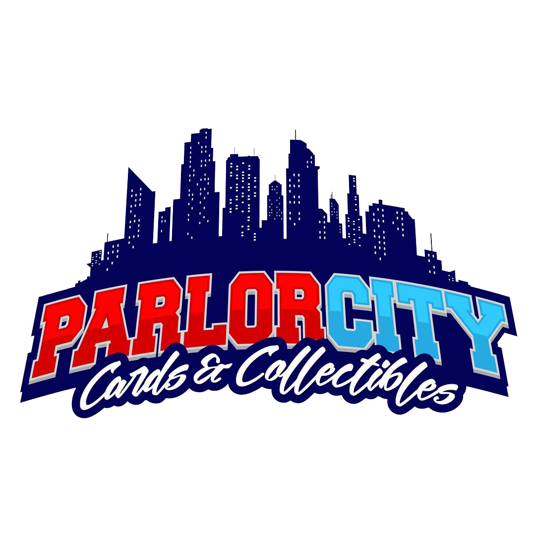 Parlor City Cards & Collectibles