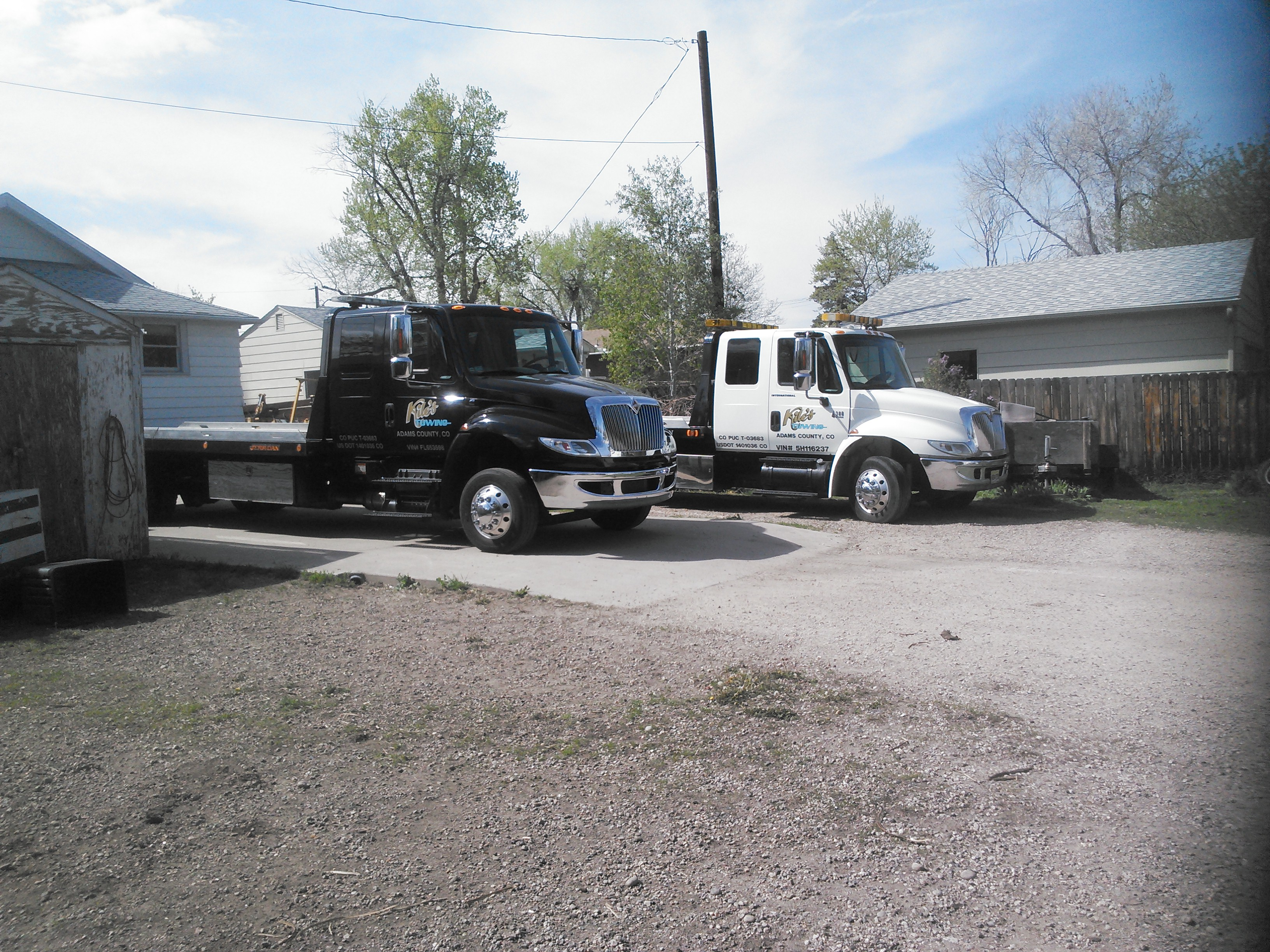 Kile's Towing image 26