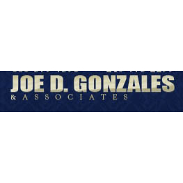 Law Office of Joe D. Gonzales & Associates - ad image