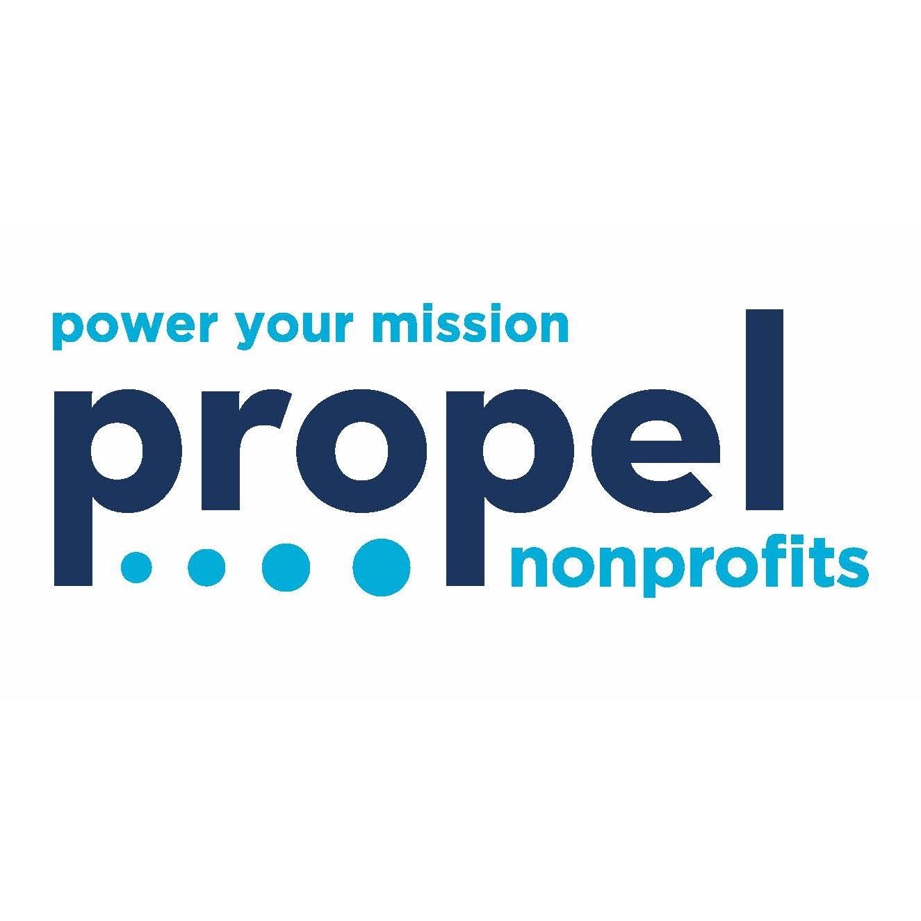 Propel Nonprofits